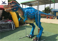 Hollywood Tyrannosaurus Real Life Dinosaur Costume Simulation Walking Dinosaur Costume