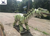 Handmade Rain And High Temperature Resistant Life Size Dinosaur Statue