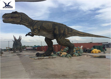 Outdoor Dinosaur Statues On Sales Quality Outdoor